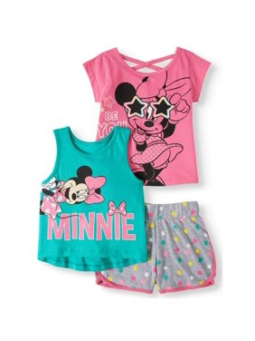 9e592fac3e241 Product Image Toddler Girls Character Shop | Minnie Mouse, Paw Patrol &  more!