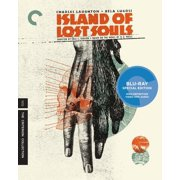 Island of Lost Souls (Criterion Collection) (Blu-ray)