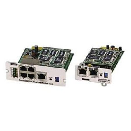 Eaton X-Slot ConnectUPS - Remote Management Adapter