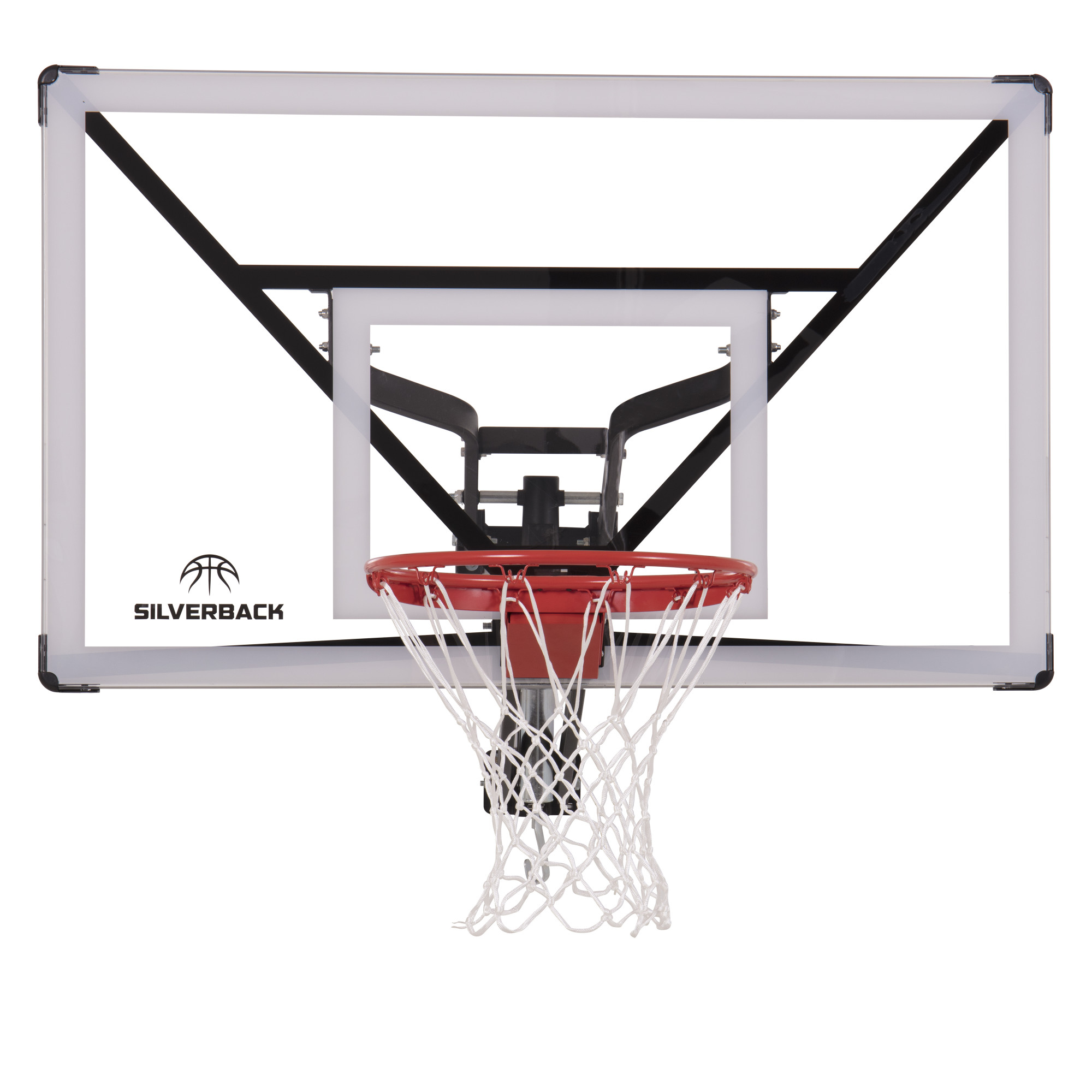 Fajiabao Basketball Hoop Stand with Back Board and Basketball Kids Indoor Outdoor Garden Sport Games Adjustable Basketball Stand Playset for 6 7 8 Year Old Girls Boys Kids