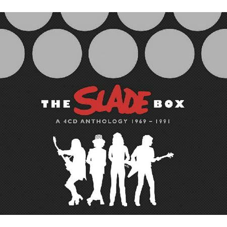 Slade Box (Remaster)