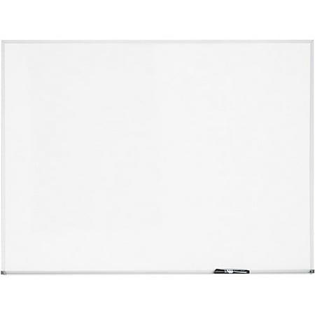 Quartet Dry Erase Board, Melamine Surface, 36\