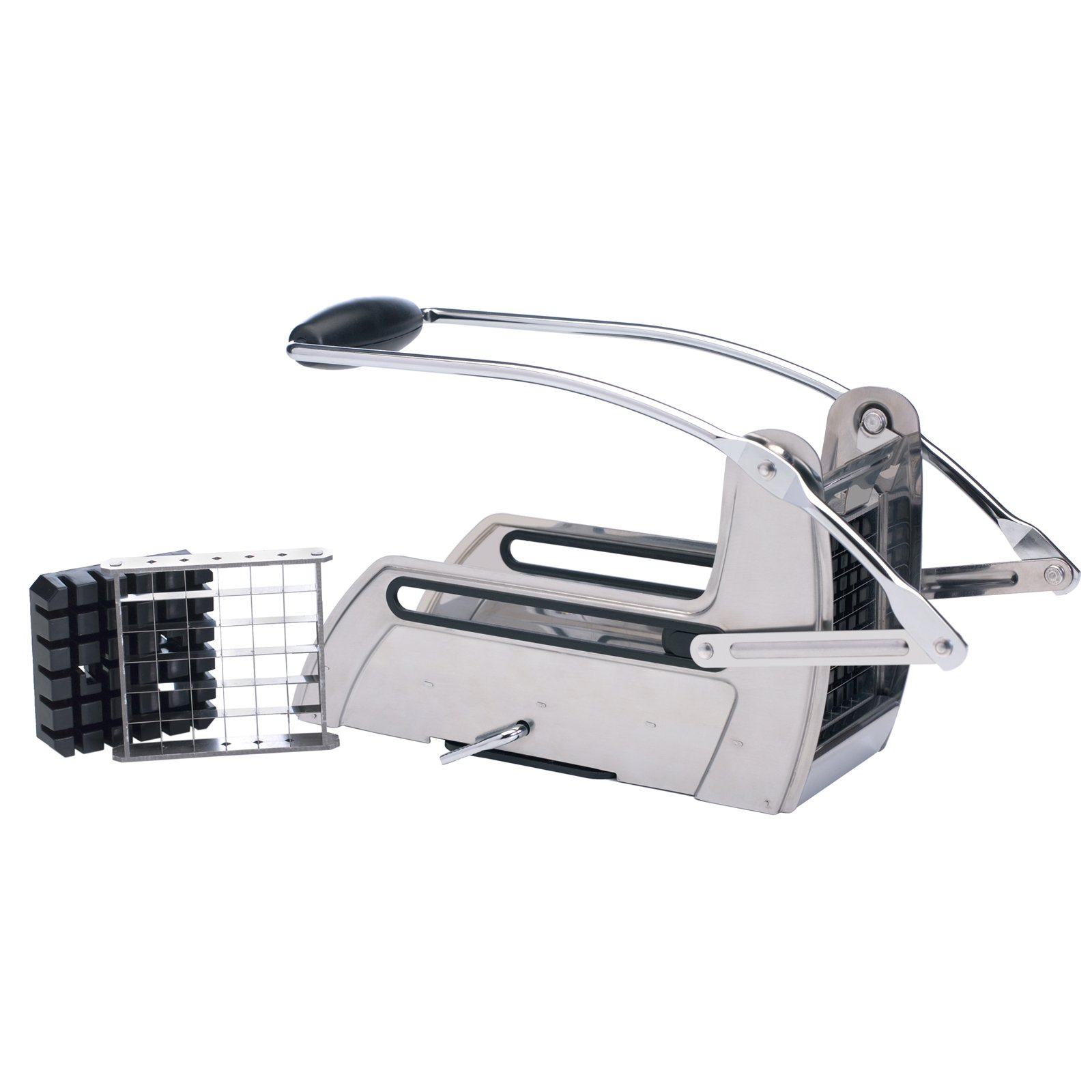 Progressive Housewares GPC-3665 Deluxe Potato Cutter