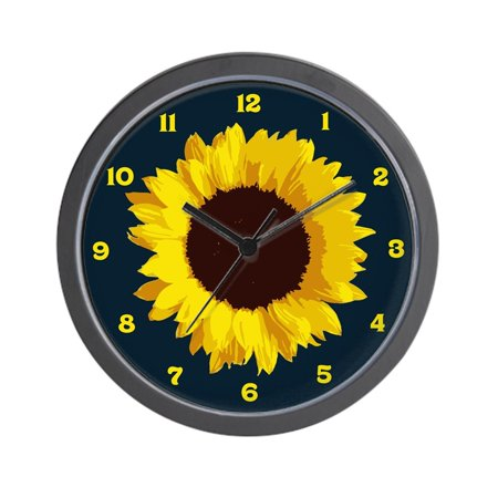 CafePress - Sunflower - Unique Decorative 10
