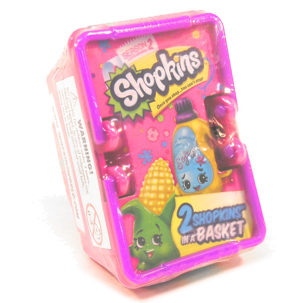 Shopkins Series 2 Pack