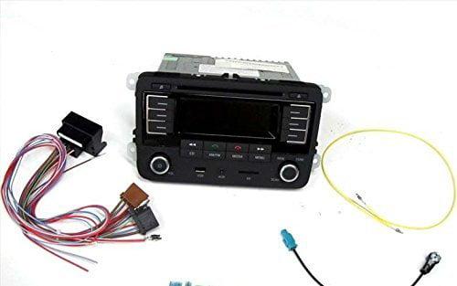 RMT 300 Bluetooth Radio by VOLKSWAGEN