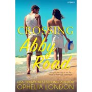 Crossing Abby Road - eBook