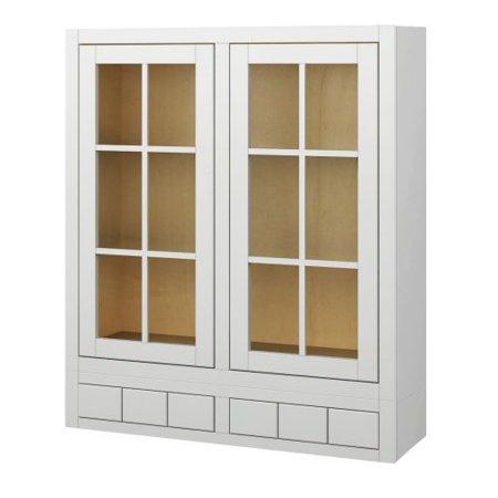 Sagehill Designs Vdw3642gd6 Veranda 36 X 42 Kitchen Wall Cabinet