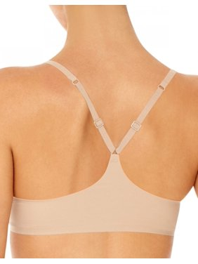 489720f472 Product Image perfectly fit racerback underwire bra. Calvin Klein