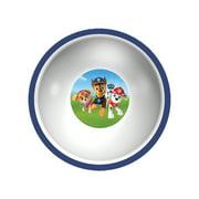 Playtex Mealtime Paw Patrol Bowl for Boys, Blue, 1 Pk