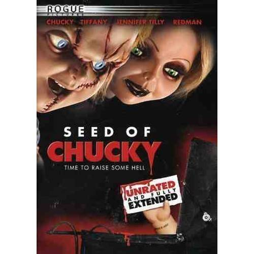 Seed Of Chucky (Unrated) (Widescreen)