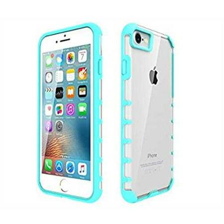 iphone 7 plus phone cases light blue