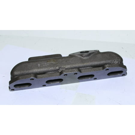95- 99 Dodge Avenger Base Coupe 2D 2.0L Cast Iron Manifold T3 T3/T4 Flange 3 Series 2d Coupe