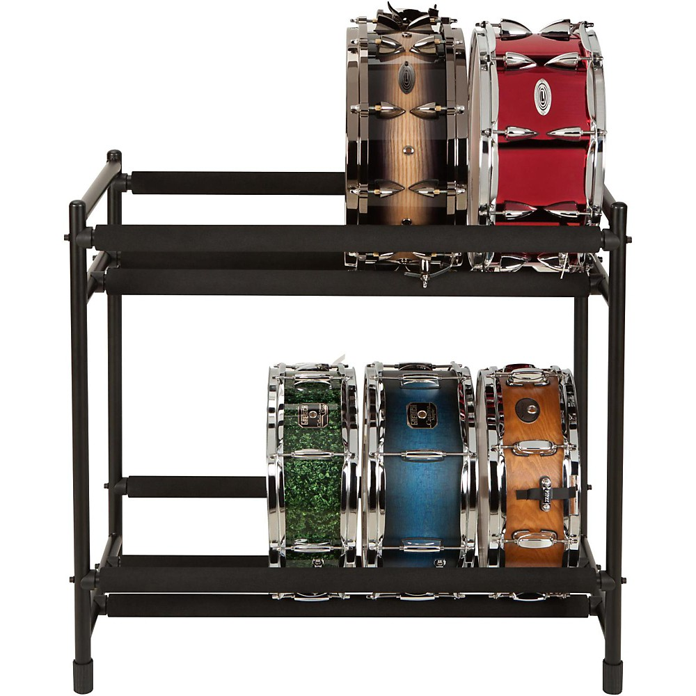 Proline Snare Utility Rack Black