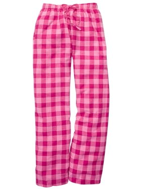HTC Set: Boxercraft Flannel Pant - YOUTH SIZES & Hometown Clothing Garment Guide, Love Hearts-M