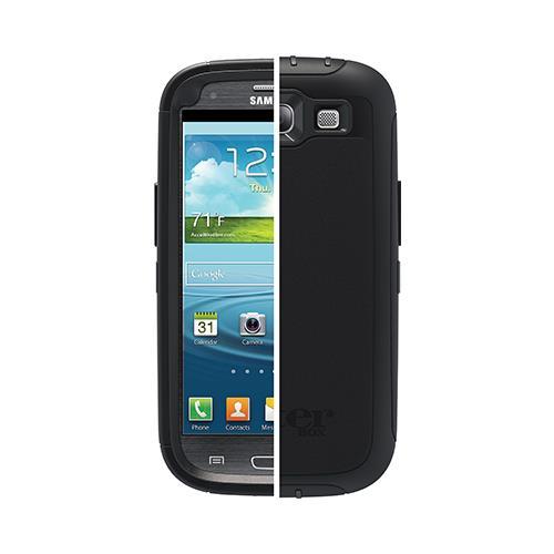 Nite Ize 77-21086P1 Samsung Galaxy S3 Cell Phone Case, De...