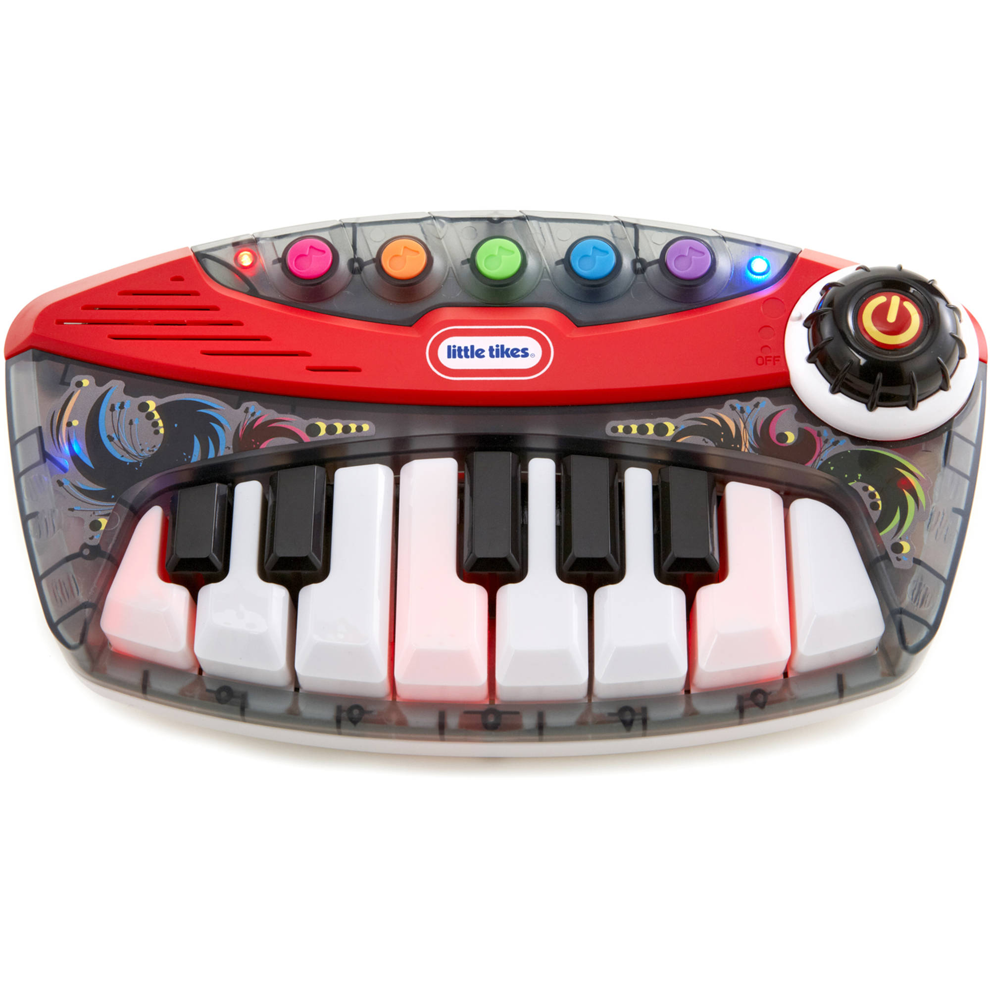 Little Tikes PopTunes Keyboard by Little Tikes