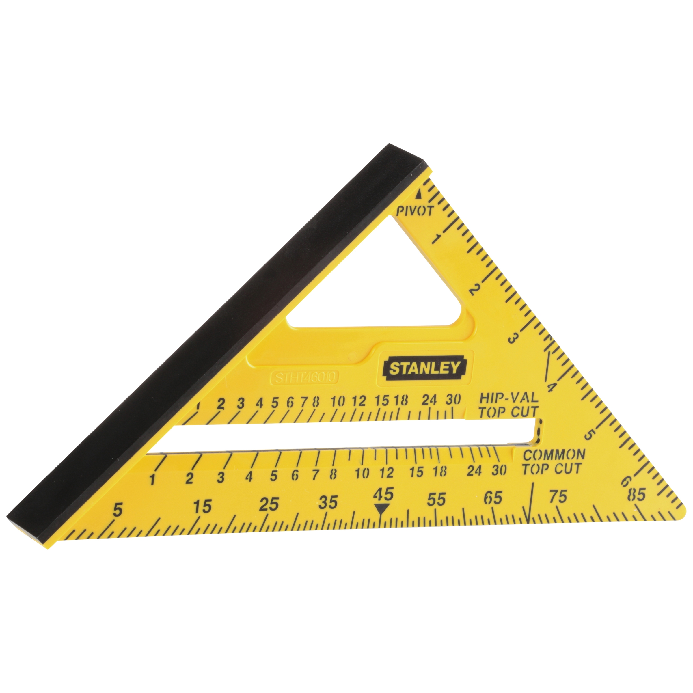 """Stanley QuickSquare 7"""" Dual Color Layout Tool Sleeve by Stanley Tools"""