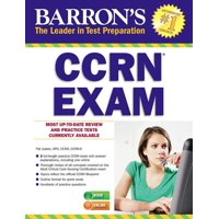 CCRN Exam with Online Test
