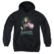 The Lord of the Rings Samwise The Brave Big Boys Pullover Hoodie