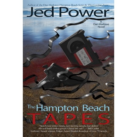 The Hampton Beach Tapes - eBook