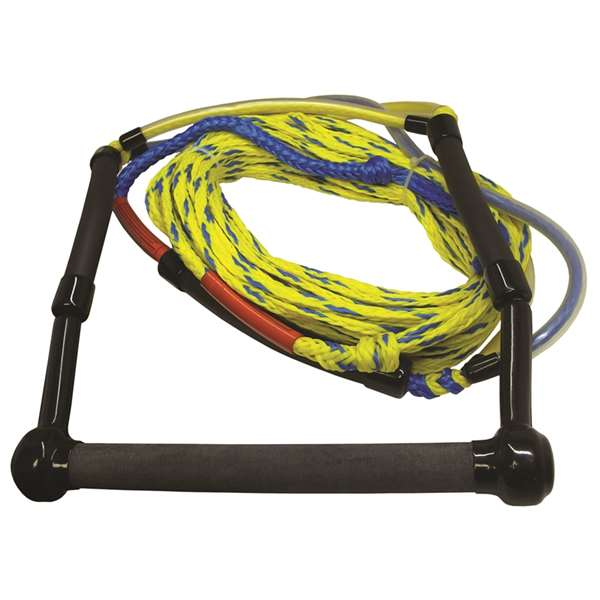 Boater Sports 75 ft. Slalom Trainer Ski Rope by Boater Sports