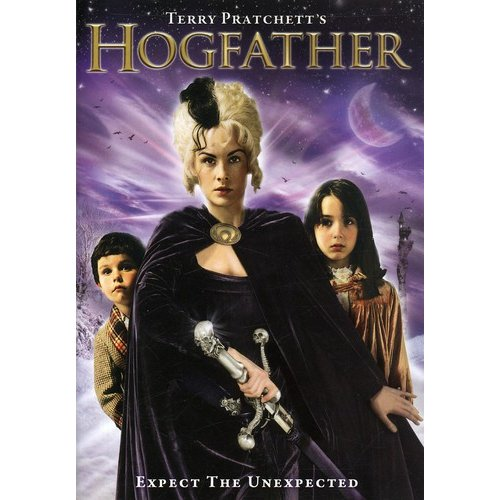 Hogfather (DVD)