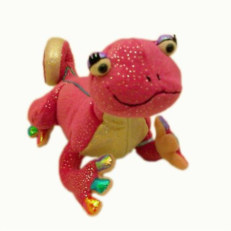Webkinz Glamour Gecko](Webkinz Halloween)