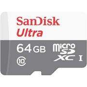 SanDisk SanDisk Ultra Lite microSDXC 64GB 100MB/s SDSQUNR-064G-GN3MN