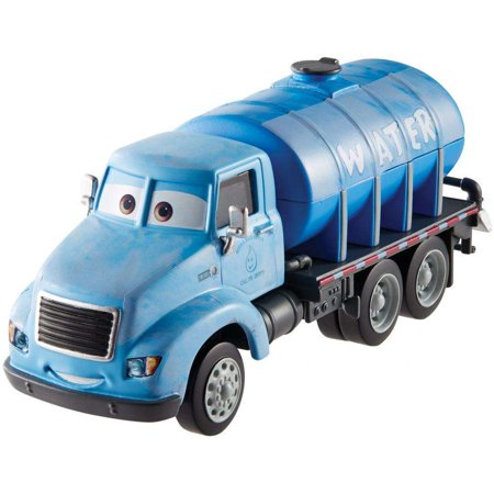 Disney Pixar Cars 3 Deluxe Mr Drippy Vehicle