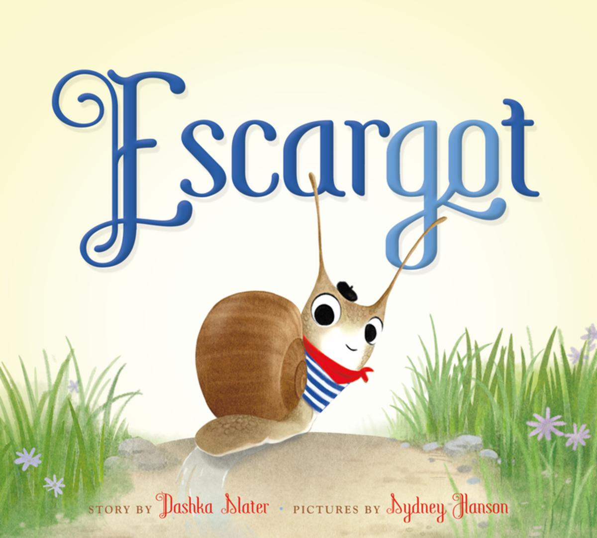 Escargot - eBook
