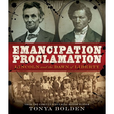 Emancipation Proclamation - eBook