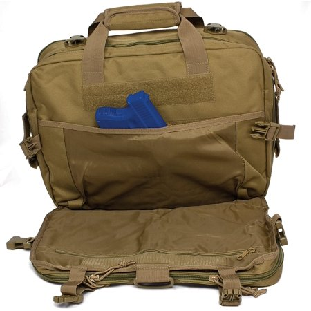 Red Rock Outdoor Gear Navigator Laptop Bag - image 5 of 5
