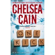 One Kick : A Kick Lannigan Novel