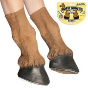 Accoutrements Horse Hooves Halloween Accessory