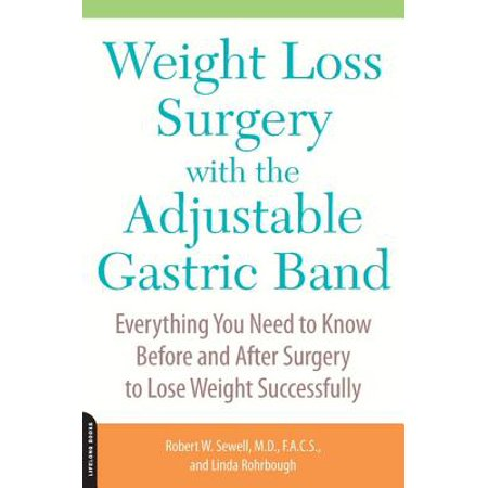 Weight Loss Surgery with the Adjustable Gastric Band -