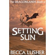Setting Sun - eBook