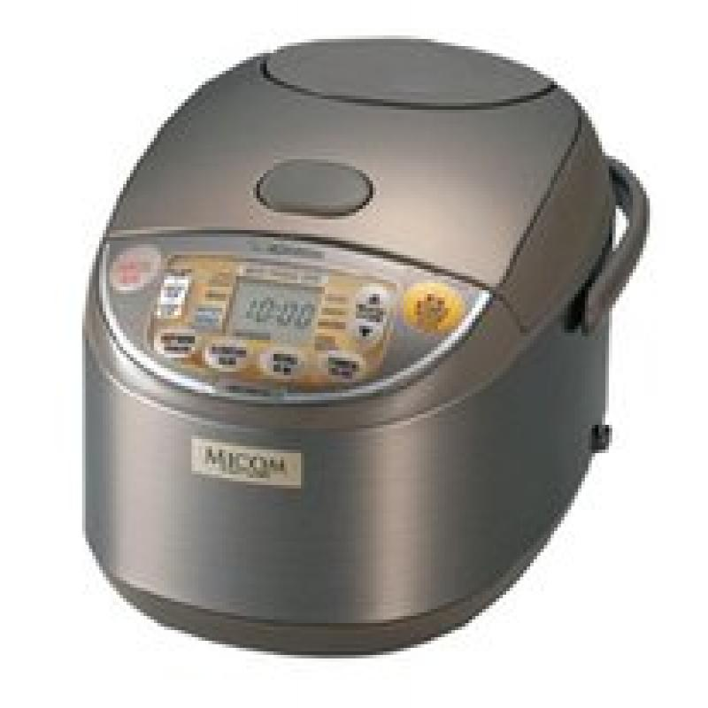 Zojirushi overseas rice cooker is extremely cook - 5 peop...