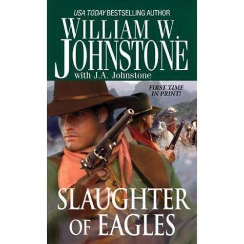 Slaughter of Eagles