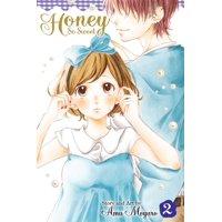 Honey So Sweet, Vol. 2