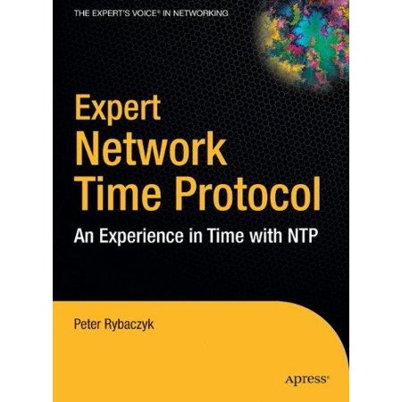 Expert Network Time Protocol  An Experience In Time With Ntp