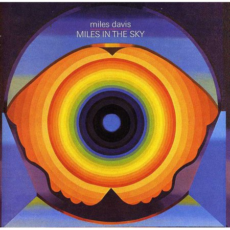 - Miles In The Sky [Reissue] [2 Bonus Tracks]