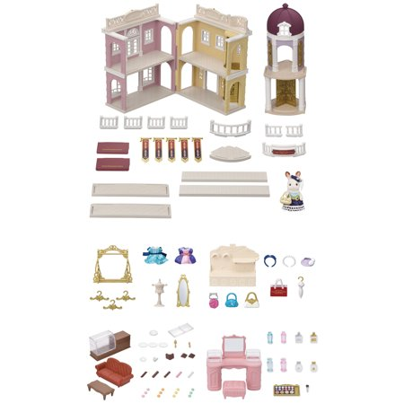 Calico Critters Grand Department Store Gift (Town Center Plaza Stores)