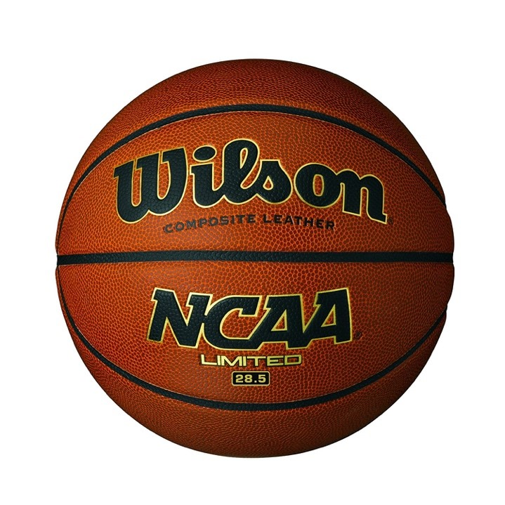 Wilson NCAA Limited Compsite Leather basketball, I by Wilson Sporting Goods Co.