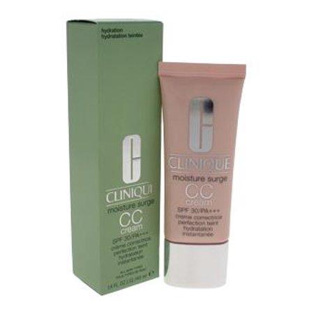 Clinique Surge humidité Cc crème FPS 30 - Salon naturel Correcteur unisexe