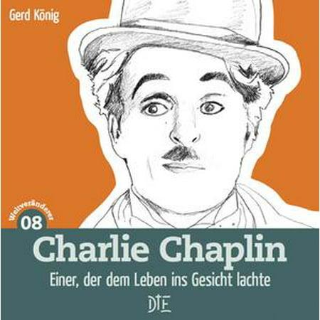 Charlie Chaplin - eBook (Charlie Chaplin Costumes)