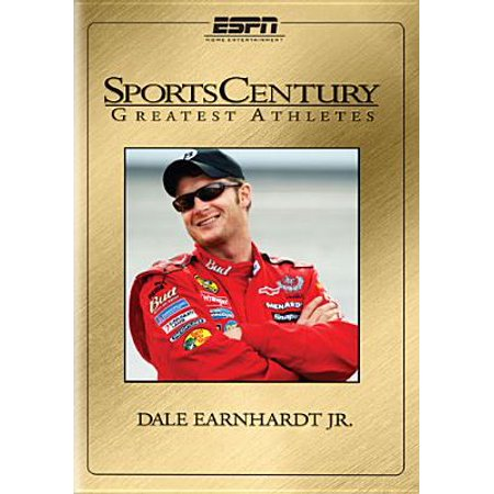 ESPN Sports Century: Dale Earnhardt Jr. (DVD)