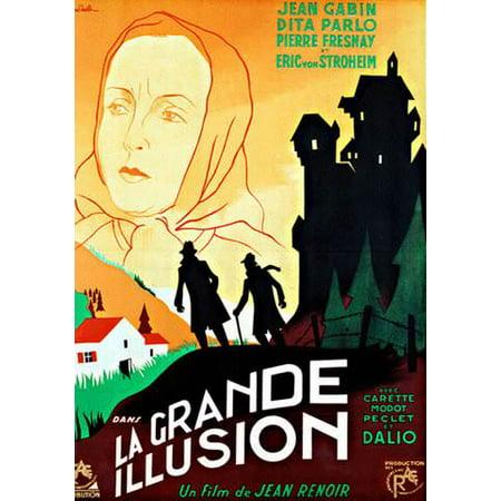 Grand Illusion (Vudu Digital Video on