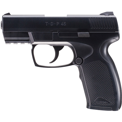 Umarex 2254821 BB Air Pistol 410fps 0.177cal w Double Action by Umarex