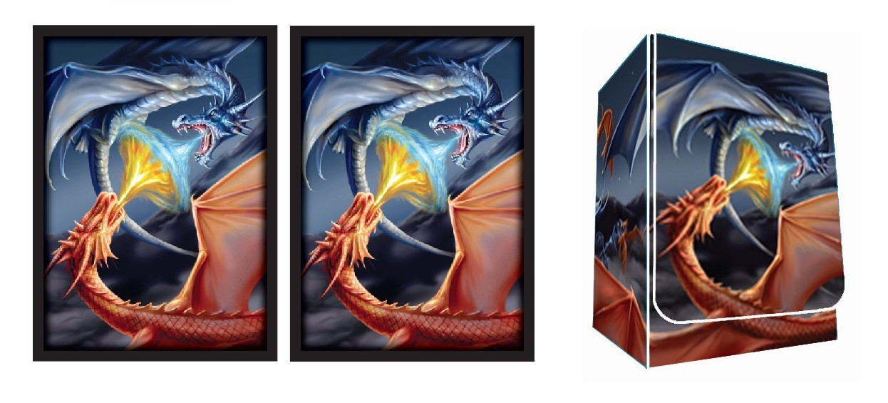 Keep Calm And Corrupt Them All Black Mana Mat Trading Card Playmat for Magic the Gathering Yu-Gi-Oh! By MAX PRO Pokemon and Force of Will Cards